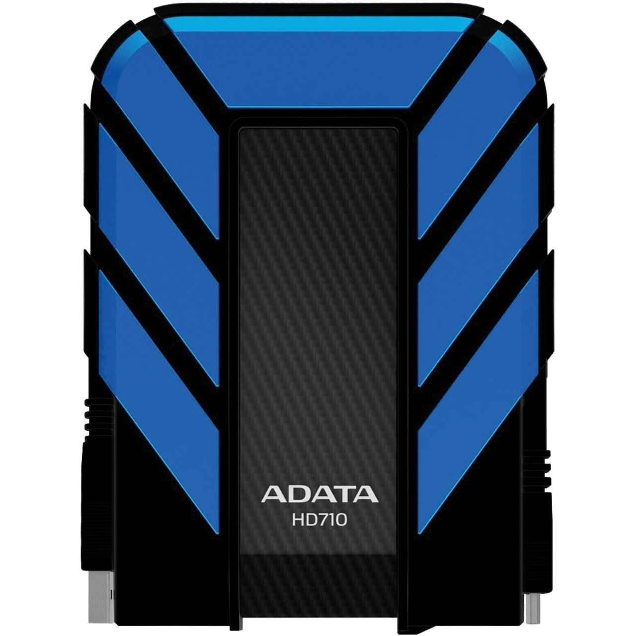 هارد اکسترنال ای دیتا مدل HD710 با ظرفیت یک ترابایت