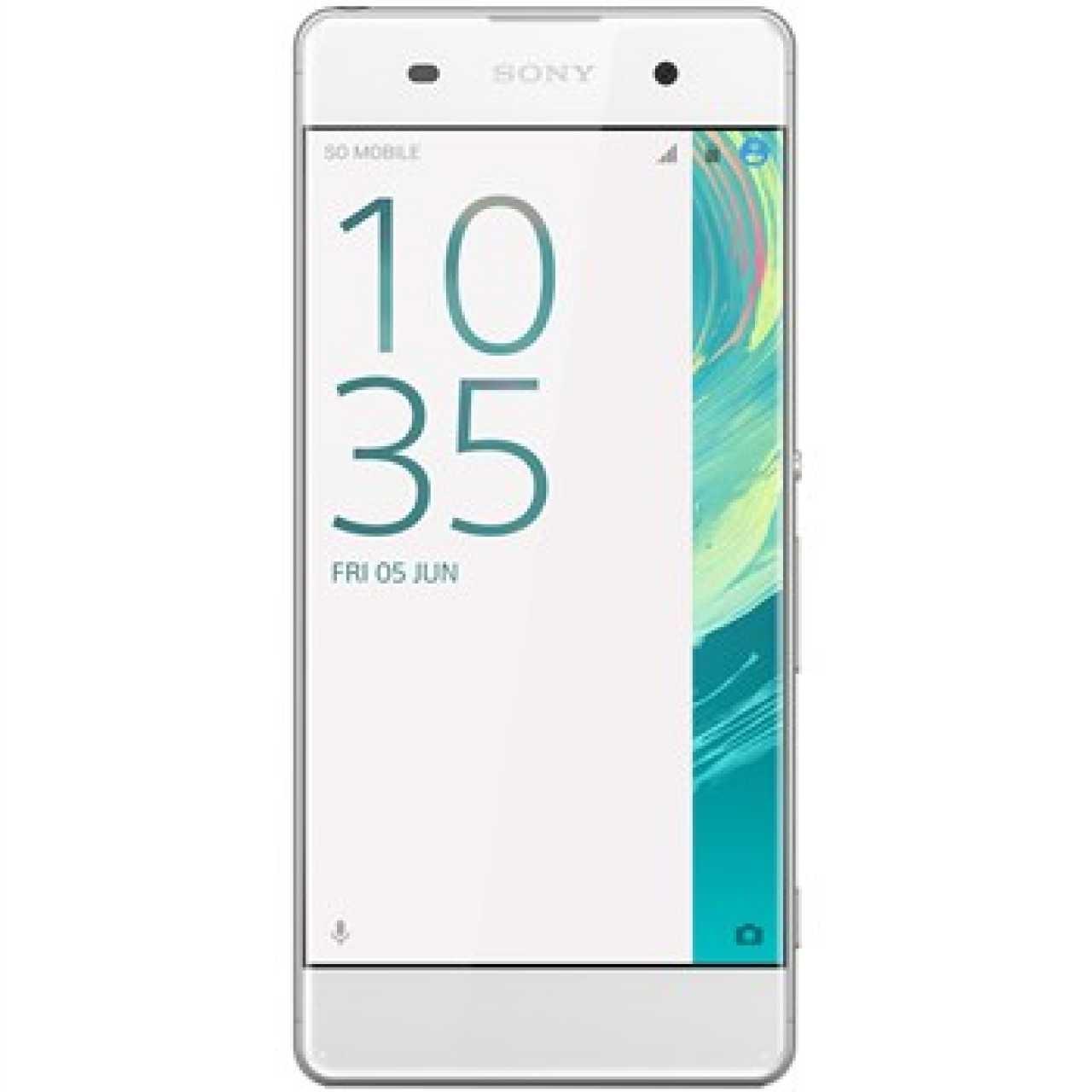 گوشی موبایل سونی مدل XPERIA XA  با ظرفیت 16 گیگابایت - دو سیم کارت
