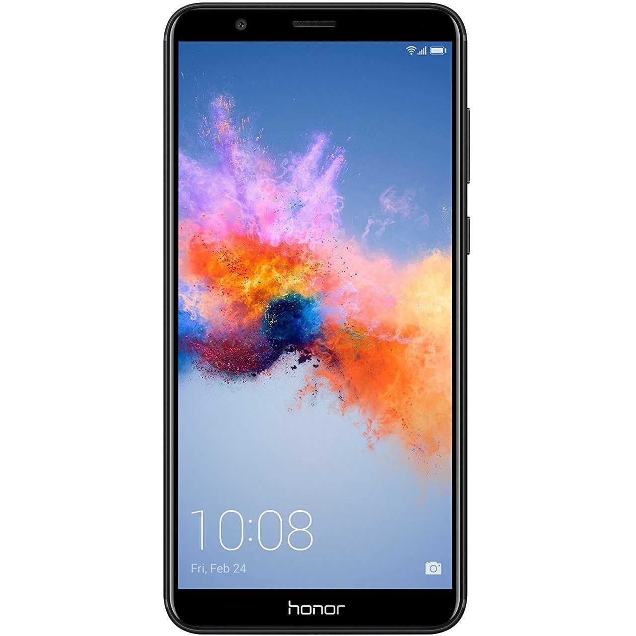 گوشی موبایل هوآوی مدل Honor 7X 4G-دو سیم کارت