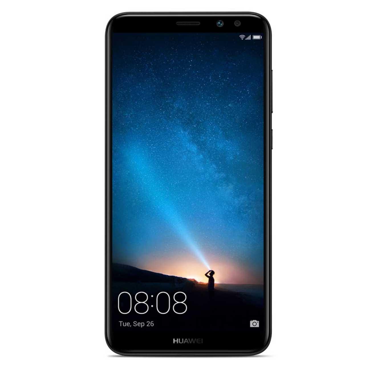 گوشی موبایل هوآوی مدل MATE 10 LITE-دو سیم کارت
