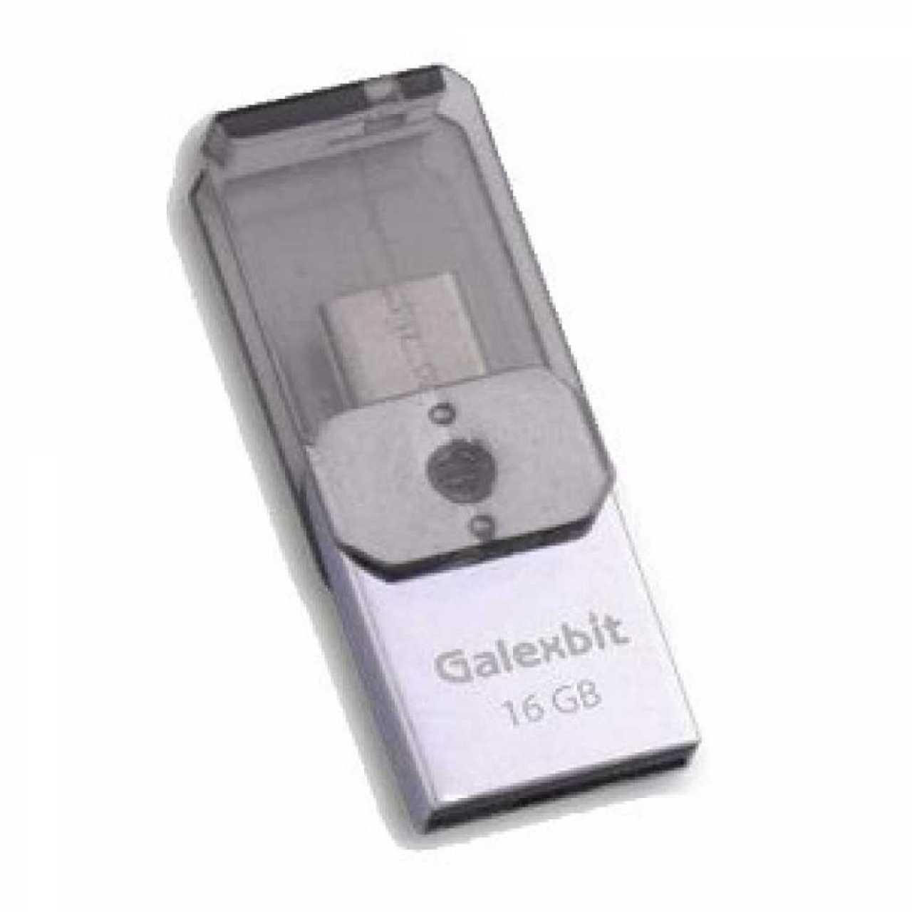 فلش مموری Galexbit  POKO OTG -8GB