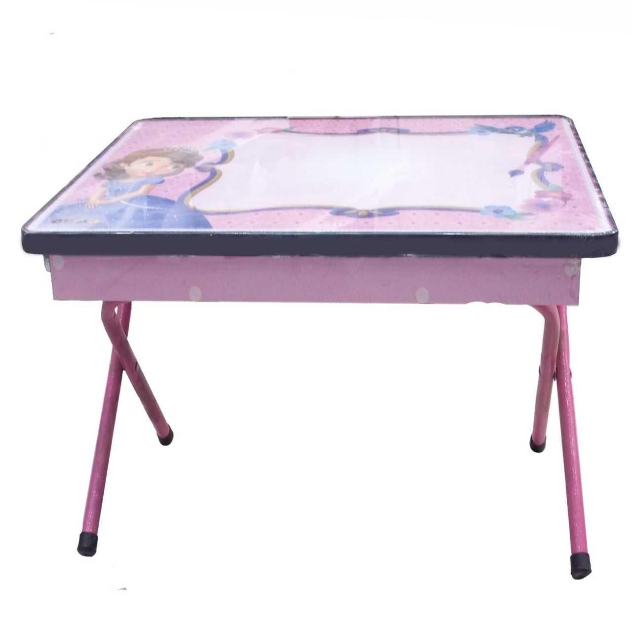 میز تحریر بیلن مدل P4- طرح Cinderella