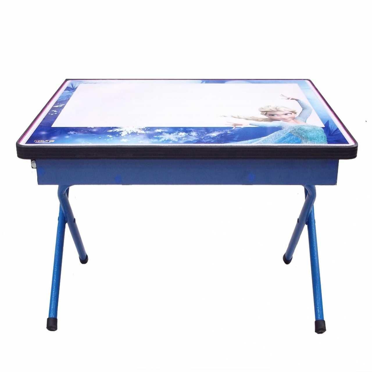 میز تحریر بیلن مدل P4- طرح Frozen