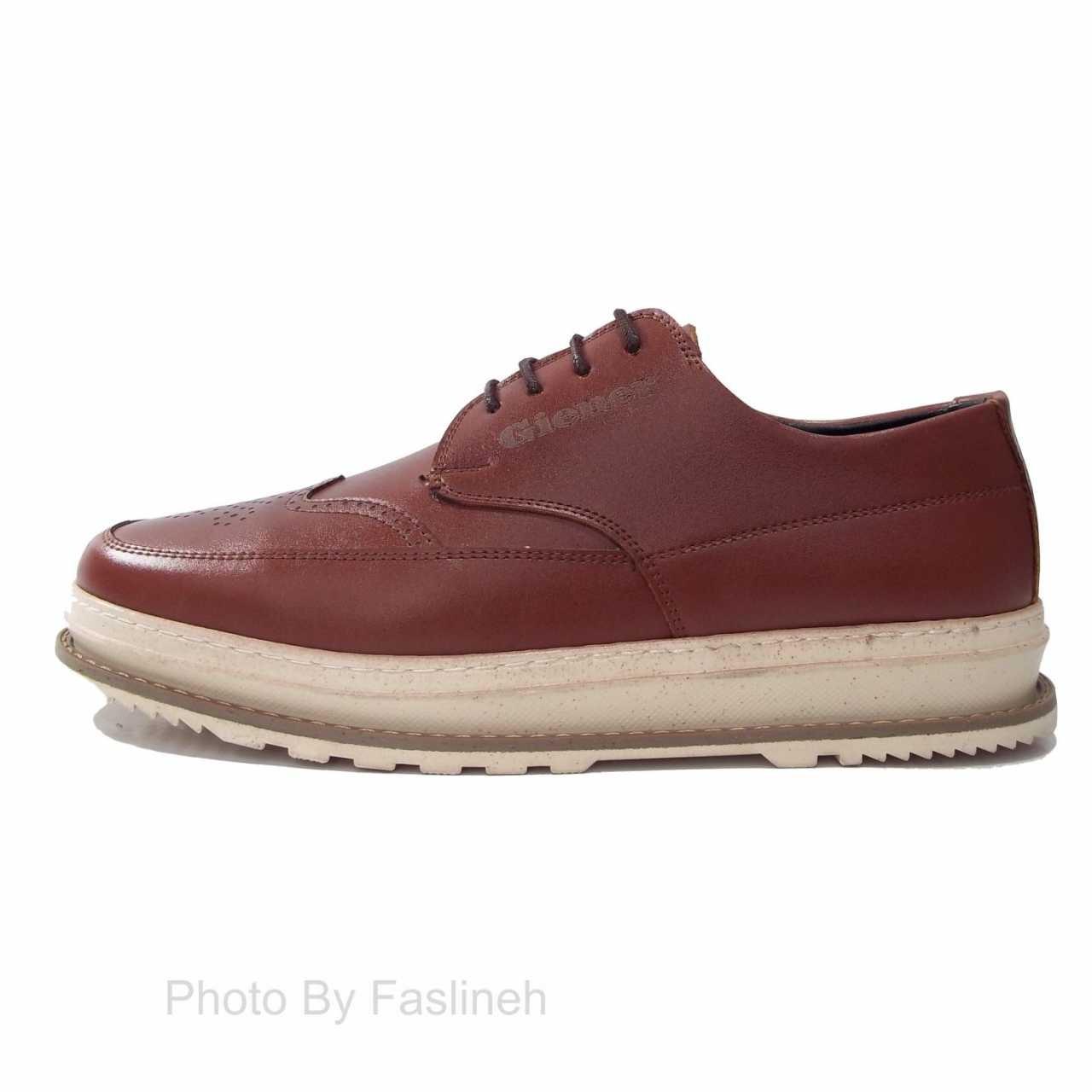کفش اسپرت GIENER قهوه ای K63
