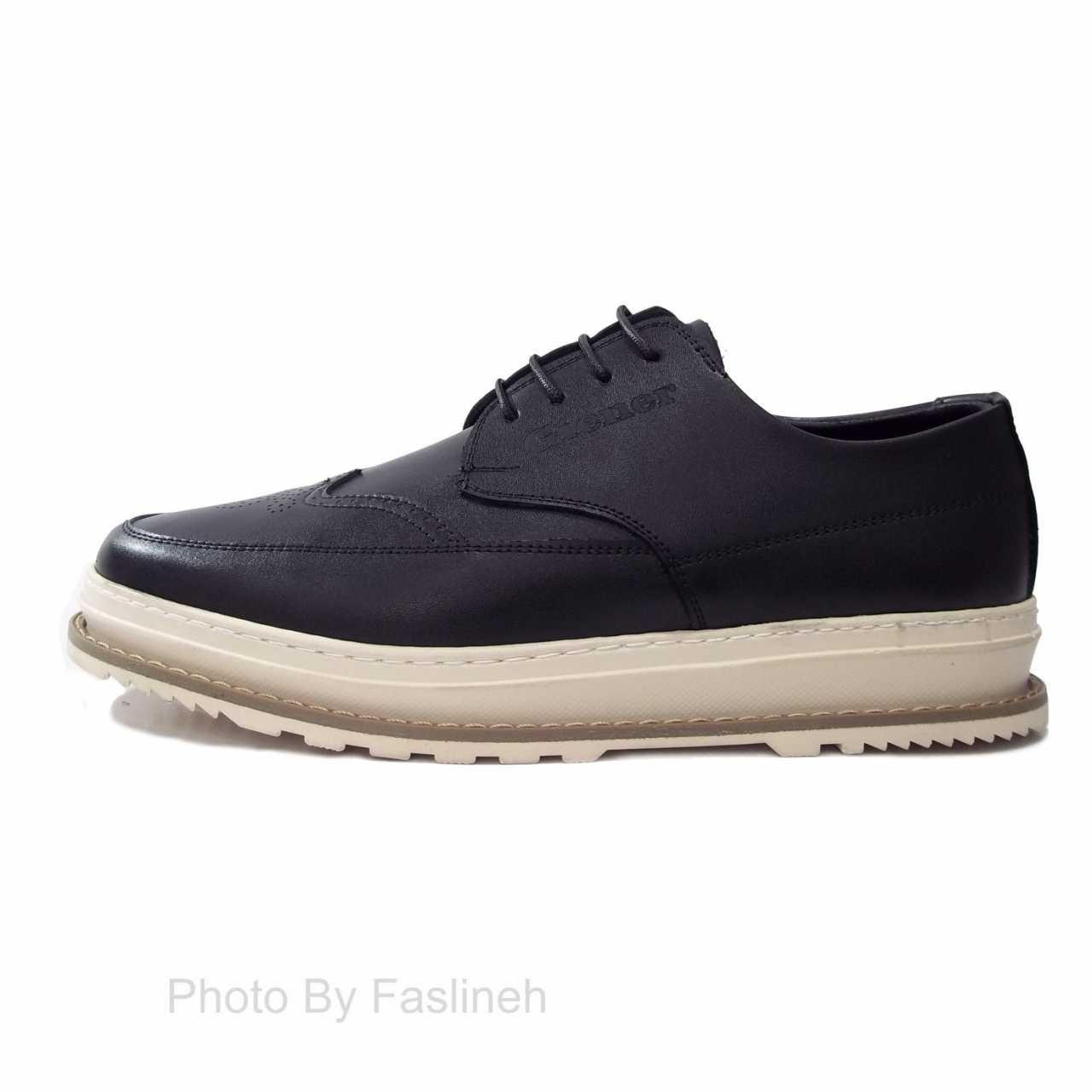 کفش اسپرت GIENER مشکیK63